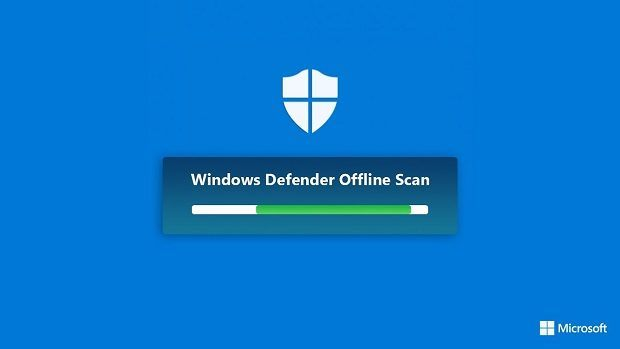 Windows Defender halted 'massive' malware campaign this week, Microsoft says