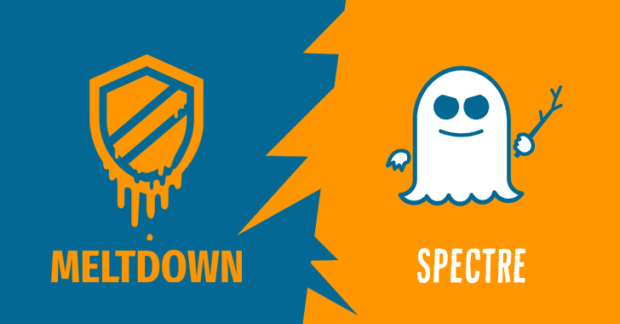 Intel Patches Spectre and Meltdown Flaws with 8th-Gen Processors