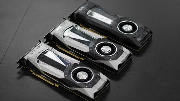 Power Logic: Next-Gen Nvidia GTX 1180 Will Launch In Q3 2018