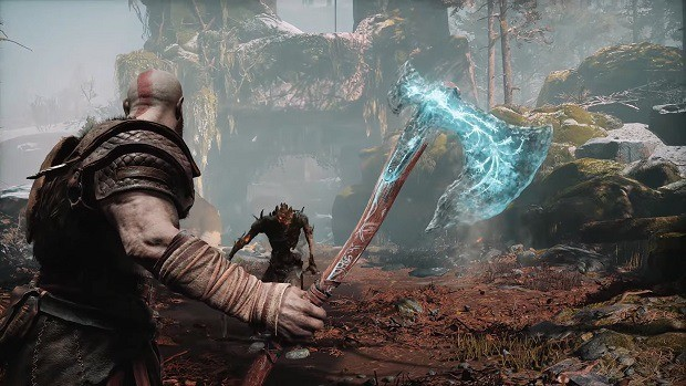 God Of War Sets A New PS4 First Party Record