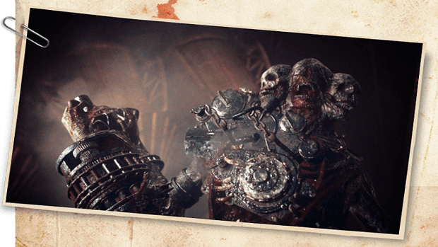 Call of Duty: WW2 Zombies Shadowed Throne Pack-a-Punch Guide | Call of Duty: WW2 Zombies Shadowed Throne Trophies/Achievements Guide
