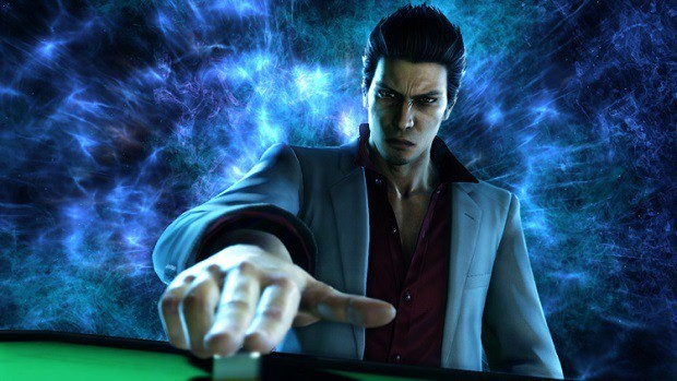 Sega Announces Yakuza Remastered Collection, Get 3, 4, and 5 Over Coming Months