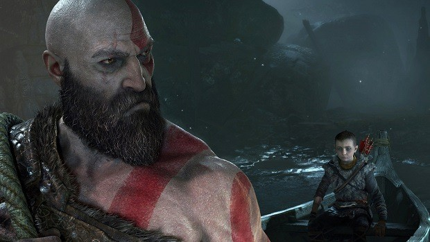 God of War Jötunheim in Reach Walkthrough Guide | God of War Nilfheim Guide | God of War Path to Mountain Walkthrough Guide | God of War Fafnir's Storeroom Collectibles Locations Guide