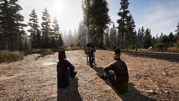 Far Cry 5 The World is Weak, We Must be Strong, Sacrifice the Weak Walkthrough Guide