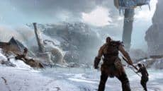 God of War The Mountain Collectibles Locations Guide| God of War Northri Stronghold Collectibles Locations Guide