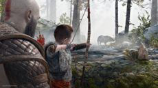 God of War 4 Weapons Guide