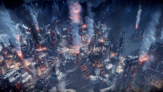 Frostpunk Book of Laws Guide