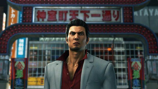 Yakuza 6 Baseball Players Guide