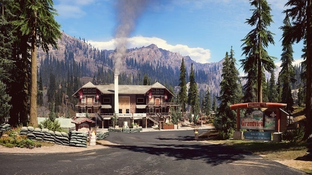 Far Cry 5 Safes Locations Guide | Far Cry 5 Fall's End, Man's Best Friend, Death Wish, No Means No Walkthrough Guide