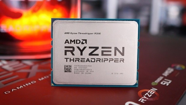 AMD Ryzen Threadripper 1950X, Ryzen Threadripper 2990X