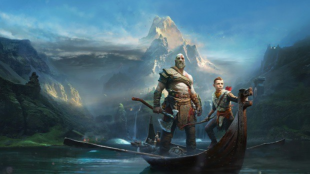 God of War A Realm Beyond Walkthrough Guide | God of War The River Pass Collectibles Locations Guide | God of War Iron Cove Collectibles Locations Guide