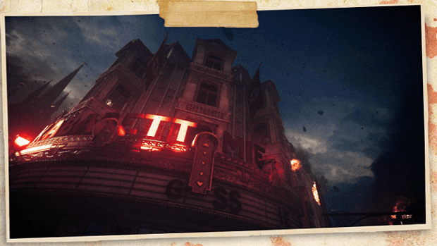 Call of Duty: WW2 Zombies Shadowed Throne Recordings Guide