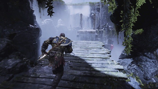 God of War Mother's Ashes Walkthrough Guide