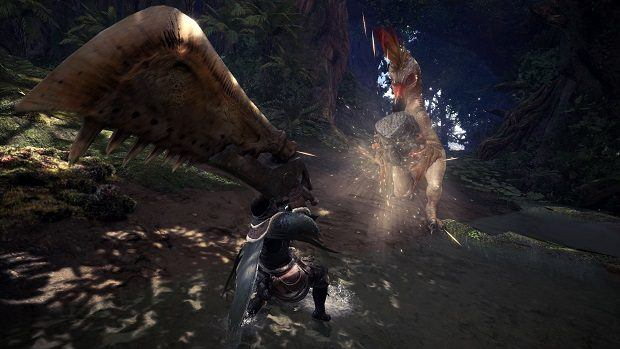 Gaming Companies Need to Learn From Monster Hunter: World