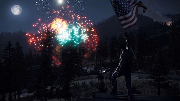 Far Cry 5 Razing the Steaks, Blow their Mine, Grace Under Fire Walkthrough Guide