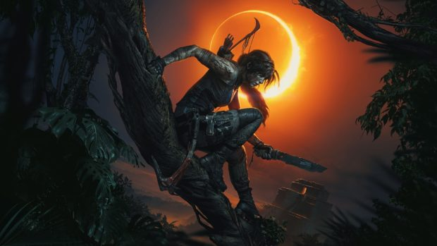 Shadow Of The Tomb Raider PC, Shadow of The Tomb Raider cost