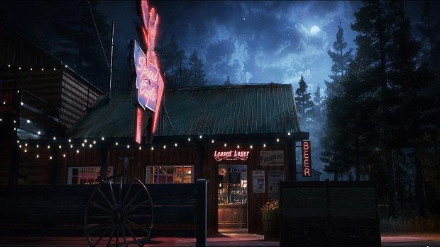 Far Cry 5 is the Second Biggest Launch for a Ubisoft Game