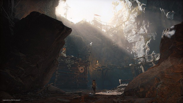 God of War Forgotten Caverns Collectibles Guide