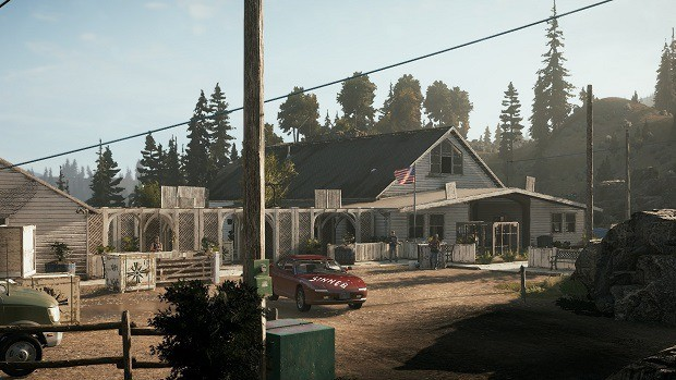 Far Cry 5 Hit the Gas, The Revelator, Good Samaritan Walkthrough Guide
