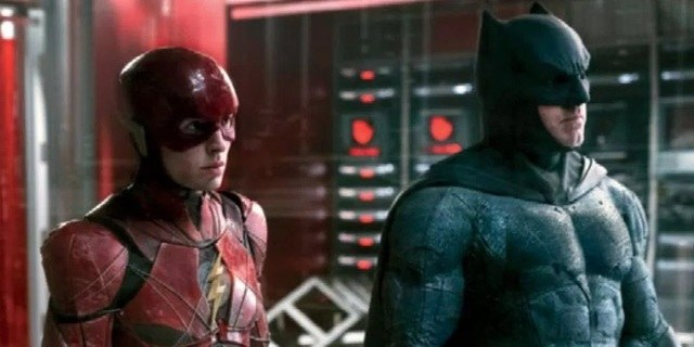 "Joss Whedon Wanted to Rework Justice League Into The Avengers, ""Something Went Wrong Somewhere"""
