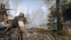 God of War Light Elf Outpost Collectibles Locations Guide