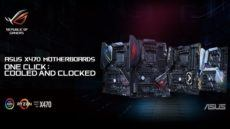 AMD AM4 X470 Motherboards