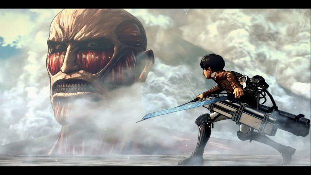 Attack on Titan 2 Allies Guide