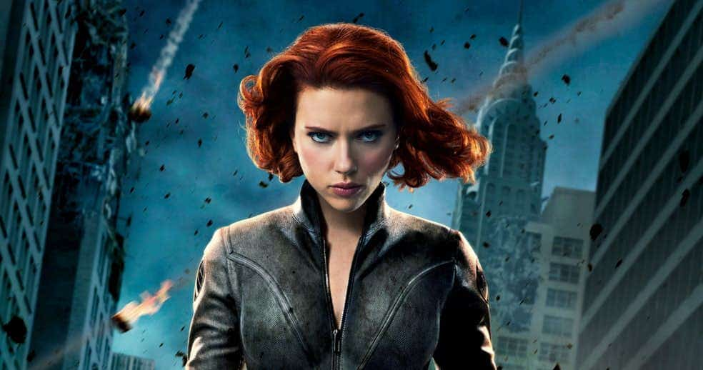Black Widow Movie Setting Revealed, Could Feature the Winter Soldier – Report