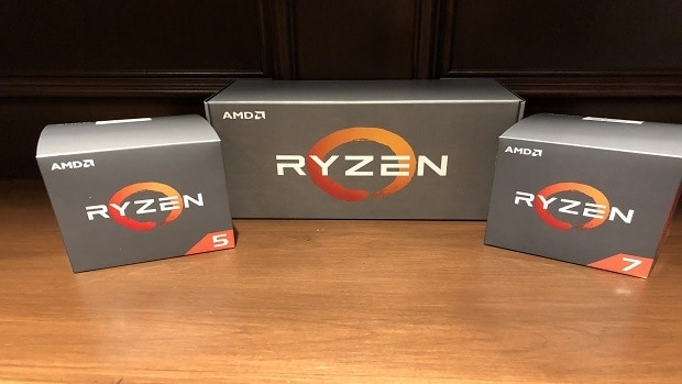 Ryzen 2000 Series AIO Liquid Coolers AMD CEO Lisa Su