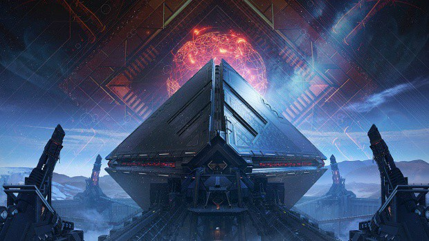 Destiny 2 Warmind, Destiny 2 New Raid Lair