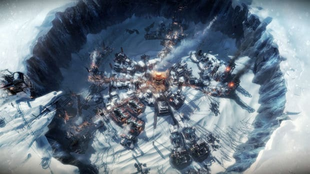 Frostpunk errors, crashes and fixes