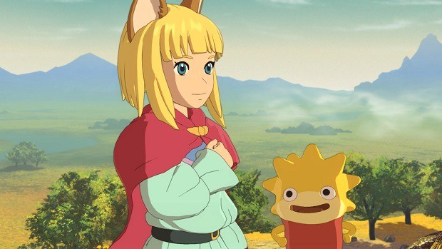 New Ni No Kuni 2 Update Adds Hard And Expert Difficulties