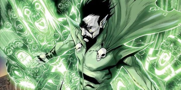 Infinity War, Doctor Strange 2 Eyes New Villain