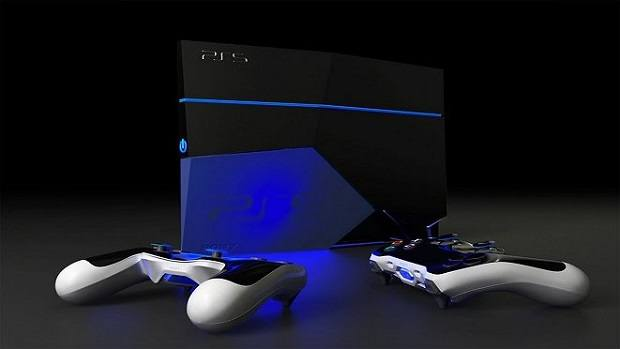 Sony PlayStation 5 Could Feature 8-Core AMD Zen CPU With AMD