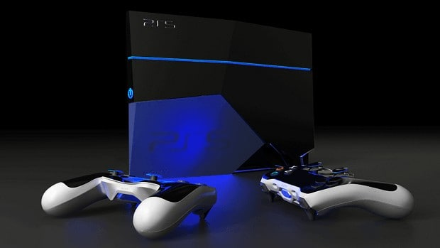 Report: PlayStation 5 Is A Solid 4K/60 FPS Console, Features 8-Core AMD Ryzen CPU