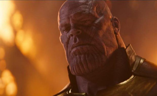 AVENGERS: INFINITY WAR Will Apparently Have an ARRESTED DEVELOPMENT Reference