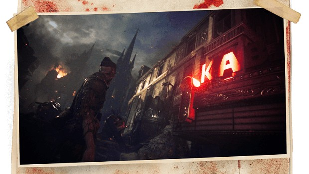 Call of Duty: WWII Zombies Shadowed Throne Easter Egg Guide – All Puzzles, Collectibles, Wonder Weapons, Boss Fight