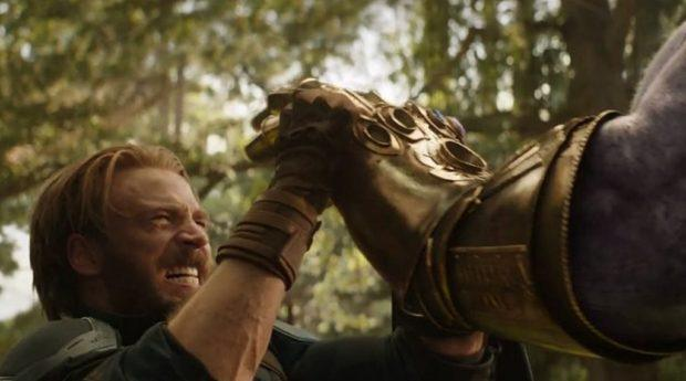 Avengers - Infinity War has a tremendous weekend of around Rs. 94.30 crore