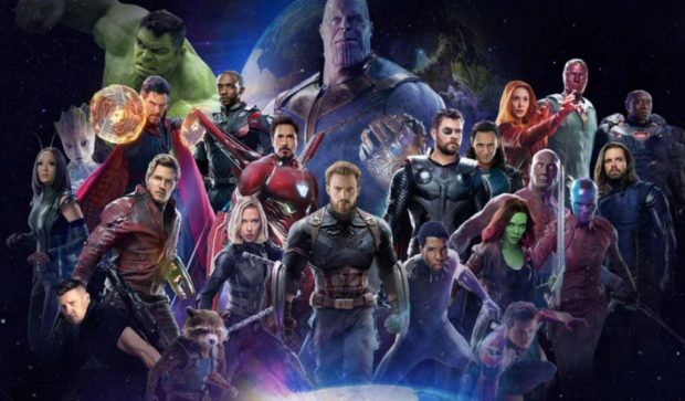 Microsoft Unleashes Free Xbox Avatars for Avengers: Infinity War