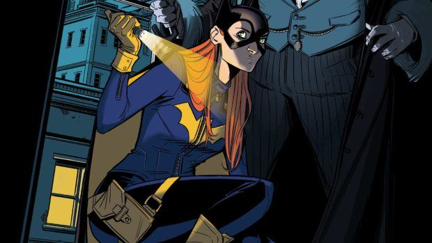 'Batgirl' movie revived with 'Bumblebee' writer Christina Hodson
