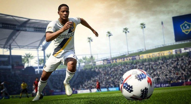 FIFA 18 World Cup DLC Free