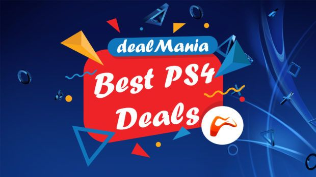 best ps4 deals