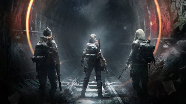 The Division movie eyes Deadpool 2 director