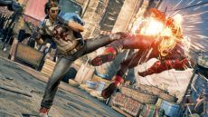 Tekken 7 PC Performance Affected By Denuvo