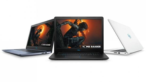 Dell G Series