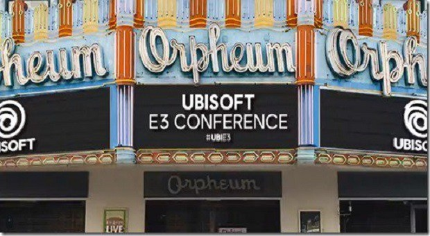 Ubisoft E3 2018 Conference Set For June 11, Open To All | SegmentNext