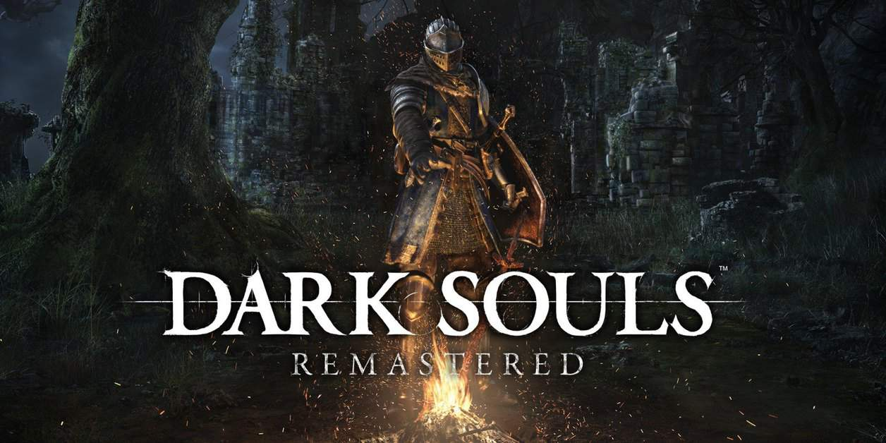 Dark Souls Remastered Review, A Sophomoric Attempt