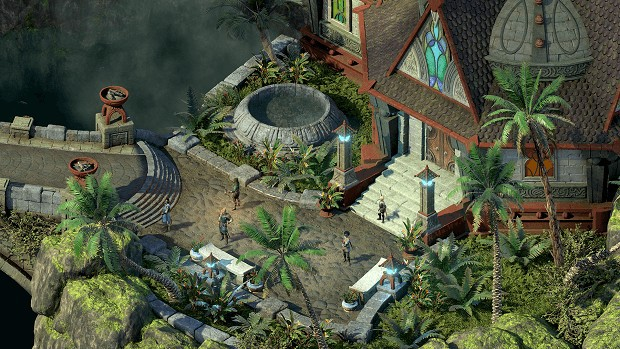 Pillars of Eternity 2 Deadfire Multiclass Guide – How It Works, Advantages And Disadvantages