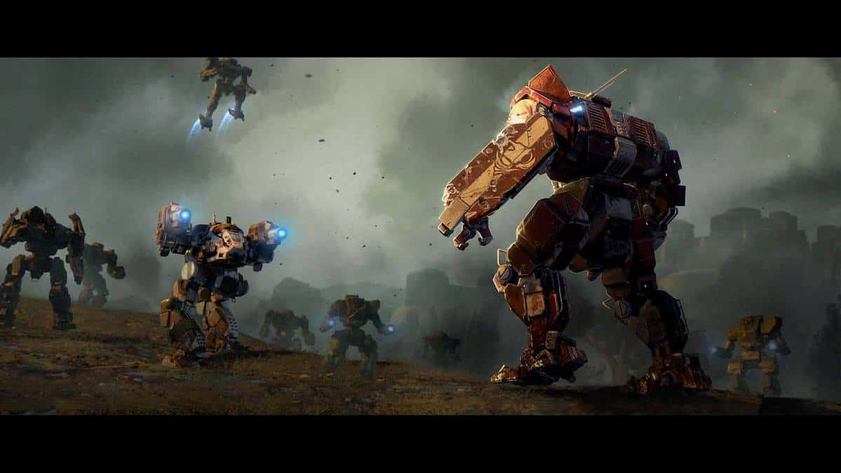 Battletech Contracts