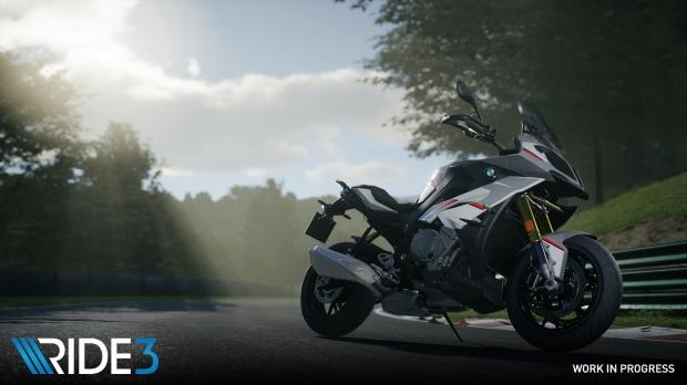 Ride 3 Announced By Milestone, Ride Everything And Feel Everything